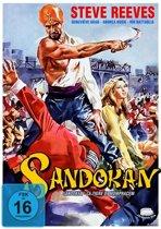 Sandokan (import) (dvd)
