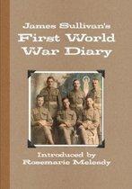 James Sullivan's First World War Diary