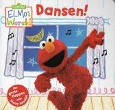 Elmo's Wereld Dansen!!