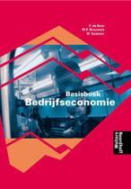 Basisboek bedrijfseconomie / druk 5
