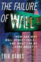 Failure of Wall Street