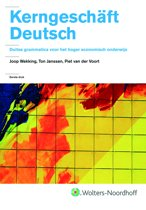 Kerngeschäft Deutsch