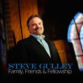 Family, Friends & Fellowship