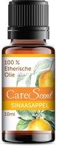 CareScent Sinaasappel Olie | Essentiële Olie voor Aromatherapie | Geurolie | Aroma Olie | Aroma Diffuser Olie | Sinaasappel Olie - 10ml
