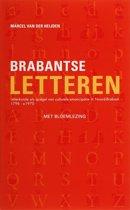Brabantse letteren