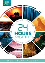BBC Earth - 24 Hours On Earth