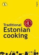 Traditional Estonian cooking