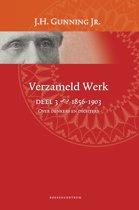 Verzameld werk 3 - Verzameld Werk 3 1856-1903 - Over denkers en dichters