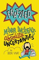 Frazzled #3