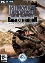 Medal Of Honor - Allied Assault: Breakthrough - Windows
