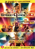 STREETDANCE COLLECTION