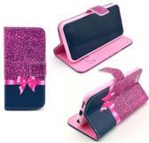 Apple iPhone 6 (4.7) Wallet Book Case Hoesje Fashion Leopard
