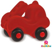 Rubbabu - Little Fireman Truck Red