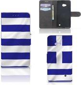 Bookstyle Case Microsoft Lumia 640 Griekenland