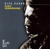 Gubaidulina: Rejoice!: Sonata For Violin & Cello