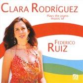 Clara Rodriguez Plays The Piano M
