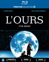 L'Ours (The Bear) (Blu-ray)