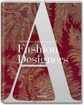 Fashion Designers, A-Z