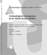 Archeological investigations on St. Martin (Lesser Antilles)