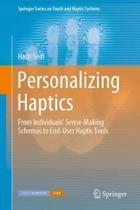 Personalizing Haptics