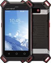 GETNORD LYNX • robuuste telefoon - rugged smartphone - solide GSM - dual sim- simlockvrij - waterdicht - stofdicht - schokbestendig - ruggedized