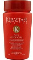 Kerastase Soleil Bain Apres-soleil Balancing Shampoo for Sun-Exposed Hair 250ml