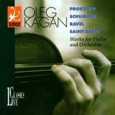 Oleg Kagan Edition Vol.Xiii