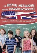 Die besten Methoden für den Englischunterricht
