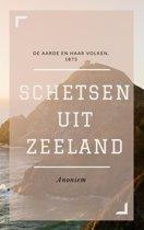 Schetsen uit Zeeland (Geïllustreerd)