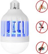 Cenocco CC-9061; 2-in-1-lamp - betrouwbare bescherming tegen insecten
