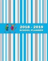 School Planner 2018 - 2019