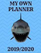 My Own Planner - 2019/2020