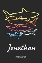 Jonathan - Notebook
