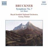 Bruckner: Sym. No. 7