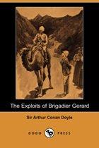 The Exploits of Brigadier Gerard (Dodo Press)