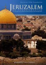 Jeruzalem, De Verbondsstad
