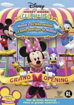 Mickey Mouse Clubhouse - Minnie's Strikkenwinkel