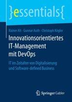 Innovationsorientiertes It-Management Mit Devops