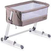 FreeOn Free to Me Co-Sleeper Wieg Beige