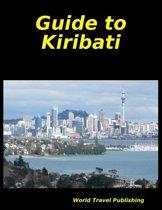 Guide to Kiribati
