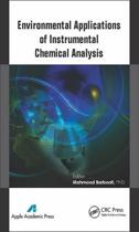 Environmental Applications of Instrumental Chemical Analysis