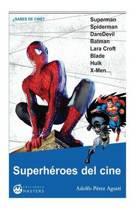 Superheroes del Cine