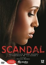 Scandal - Seizoen 3