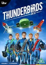 Thunderbirds Are Go - V1
