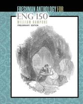 Freshman Anthology for Eng 150