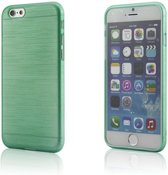 iPhone 6/6S 4.7'' Wire Drawing Case - Blue