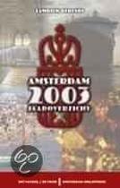 Amsterdam ...