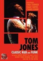 Tom Jones - Classic R&B And Funk