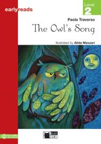 Earlyreads Level 2: The Owl's Song book + online-MP3