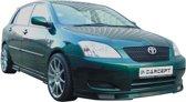 Carcept Voorspoiler Toyota Corolla E12 2002-